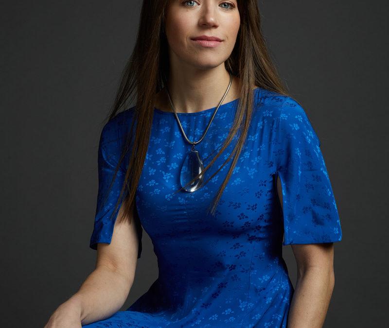 Jessi Sheehan